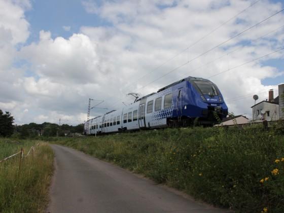 8442 643 in Saarlouis Roden