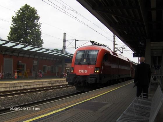 1116 174 in Jenbach