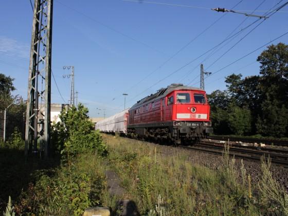 232 654-4 in Duisburg