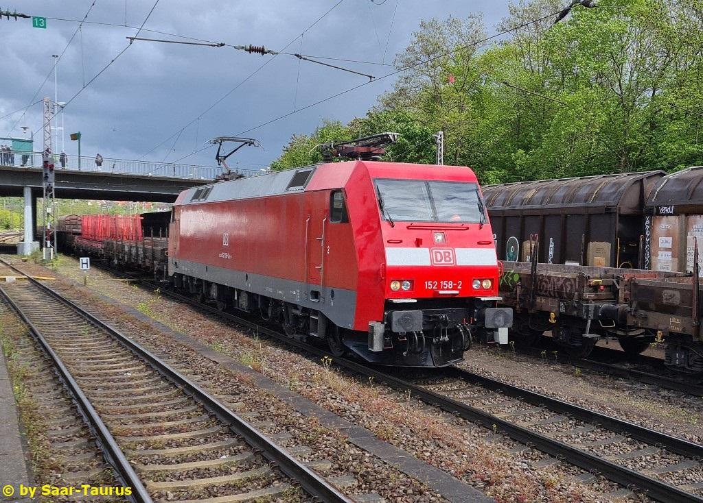 DB Cargo 152 158-2