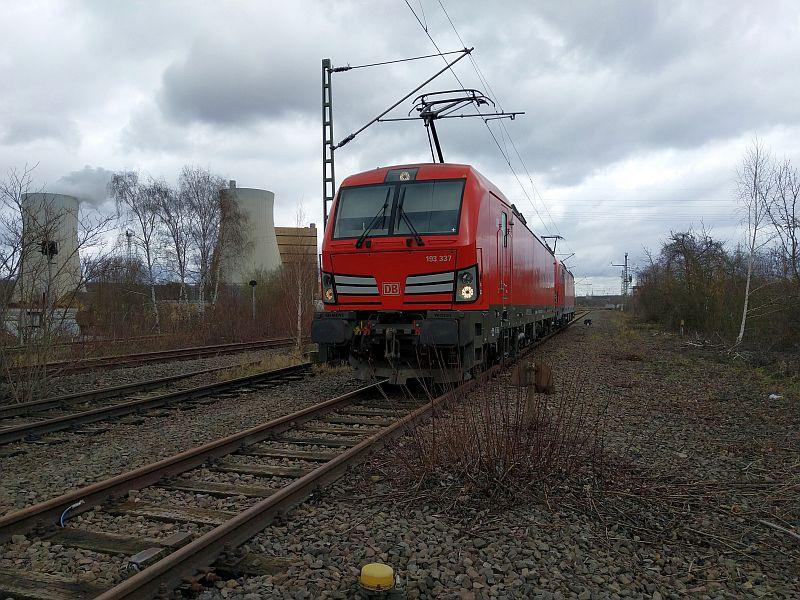 Heute in Fürstenhausen