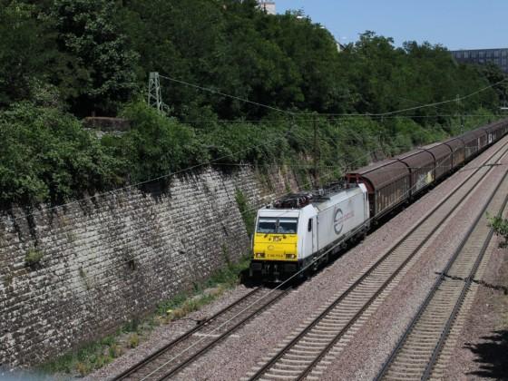 ECR E186 175-6
