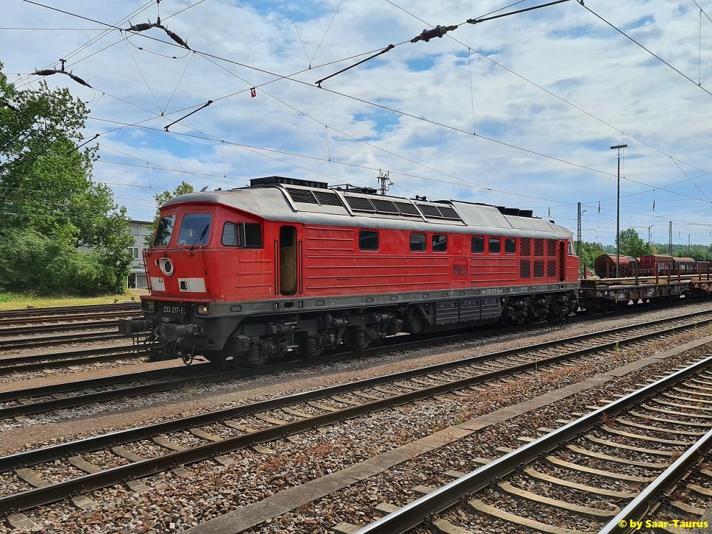 233 217-9 TrainLog GmbH