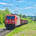 """185 205 """"Das ist Grün"""" im Saarland"""