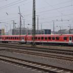 Am 10.03.21 628 479 an die Dieseltankstelle nach Saaarbrücken