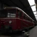 515 556-9 im Eisenbahnmuseum Bochum-Dahlhausen