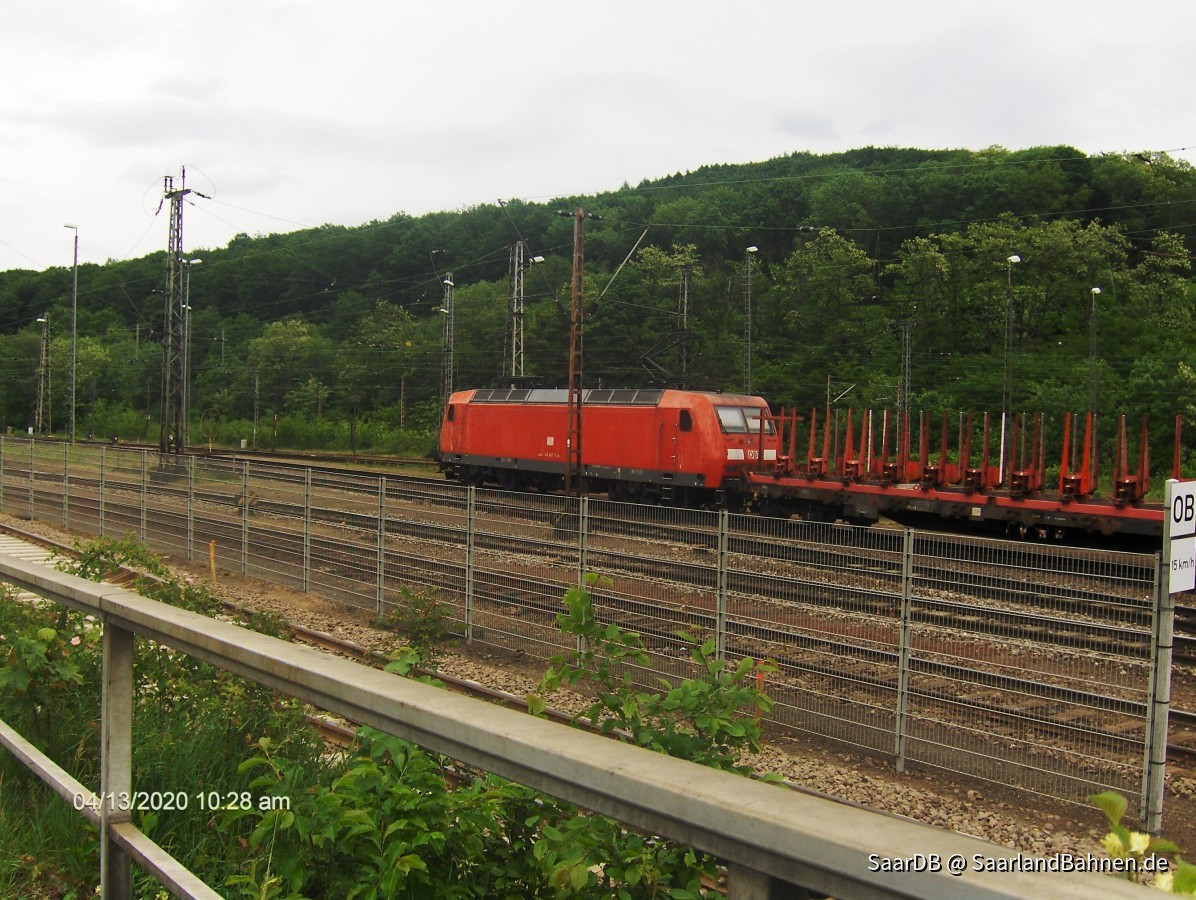145 047 in SSR
