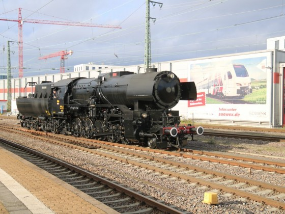 CFL 5519 rangiert am 21.12.2000 in Saarbrücken Hbf