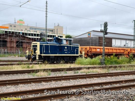 TrainLog GmbH 260 872-7