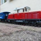 Pinzgaubahn in LGB